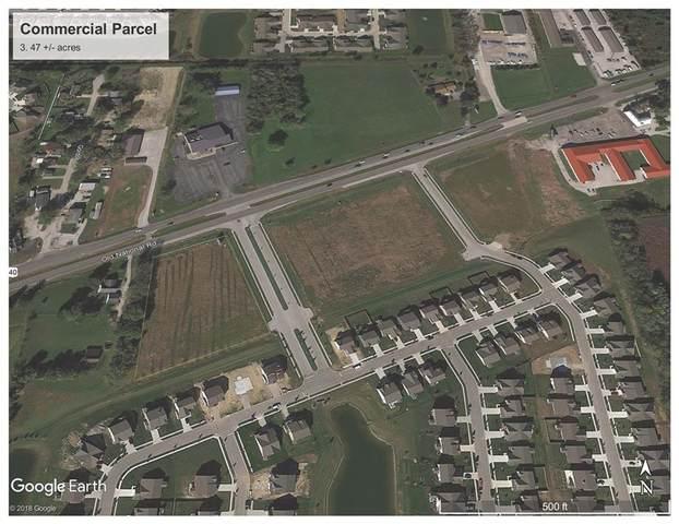 0000 Us 40, Plainfield, IN 46168 (MLS #21645329) :: Heard Real Estate Team | eXp Realty, LLC