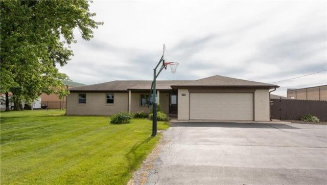 4730 N Co. Rd. 900 E, Brownsburg, IN 46112 (MLS #21645350) :: Mike Price Realty Team - RE/MAX Centerstone