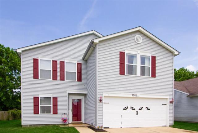 8902 Limberlost Court, Camby, IN 46113 (MLS #21645352) :: Mike Price Realty Team - RE/MAX Centerstone