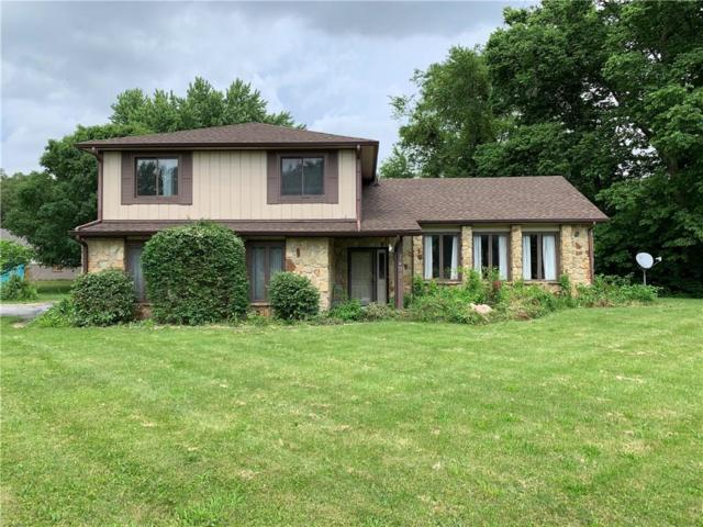7490 W Sacramento Drive, Greenfield, IN 46140 (MLS #21645353) :: The Star Team | RE/MAX Realty Group