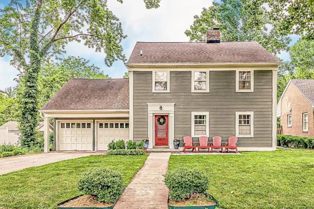 5221 N Delaware Street, Indianapolis, IN 46220 (MLS #21645367) :: Mike Price Realty Team - RE/MAX Centerstone