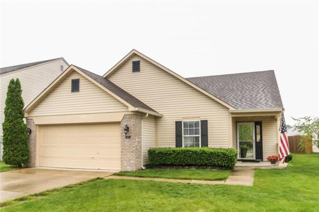 1115 Central Park Boulevard N, Greenwood, IN 46143 (MLS #21645391) :: HergGroup Indianapolis