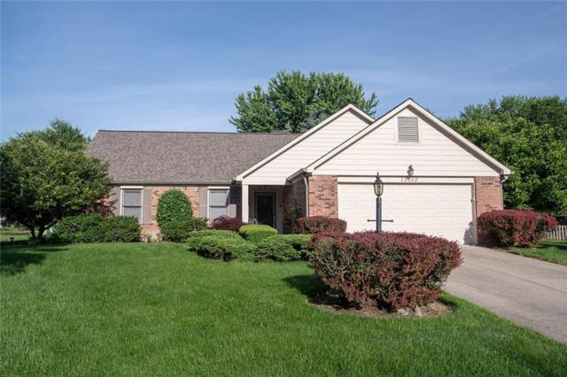 12580 Pewter Place, Fishers, IN 46038 (MLS #21645405) :: AR/haus Group Realty