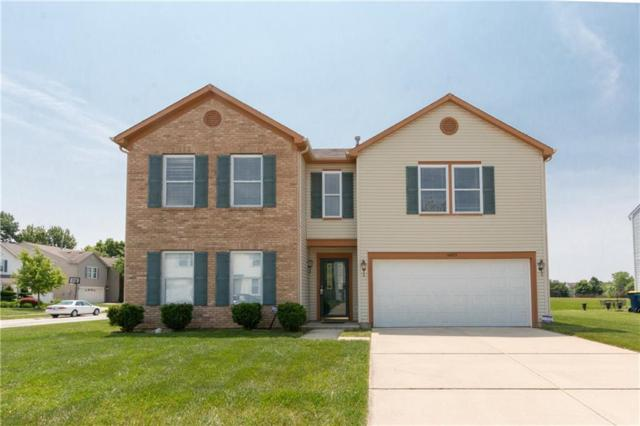 10075 Orange Blossom Trail, Fishers, IN 46038 (MLS #21645415) :: AR/haus Group Realty