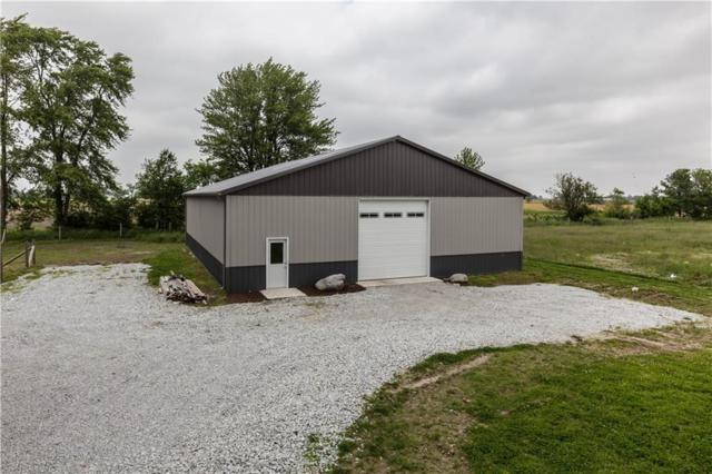 7918 W Division Road, Tipton, IN 46072 (MLS #21645421) :: HergGroup Indianapolis
