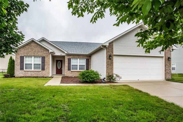 1688 Rosewood Drive, Avon, IN 46123 (MLS #21645448) :: AR/haus Group Realty