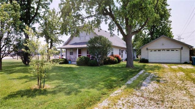 7623 Southeastern Avenue, Indianapolis, IN 46239 (MLS #21645462) :: The Indy Property Source