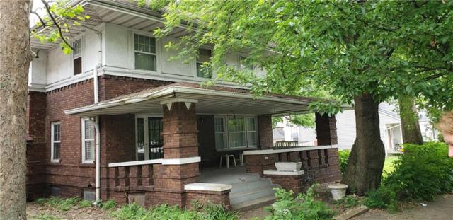 2419 N Capitol Avenue, Indianapolis, IN 46208 (MLS #21645588) :: Mike Price Realty Team - RE/MAX Centerstone