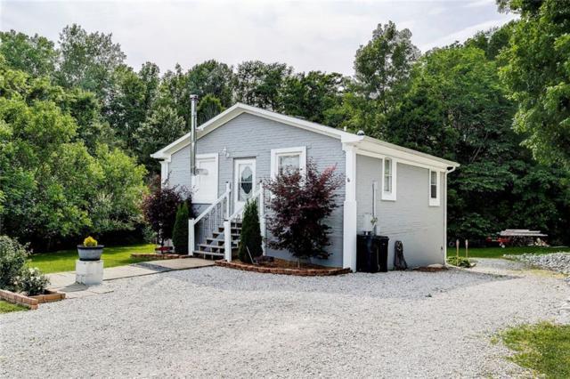 402 Jefferson, Coatesville, IN 46121 (MLS #21645602) :: FC Tucker Company
