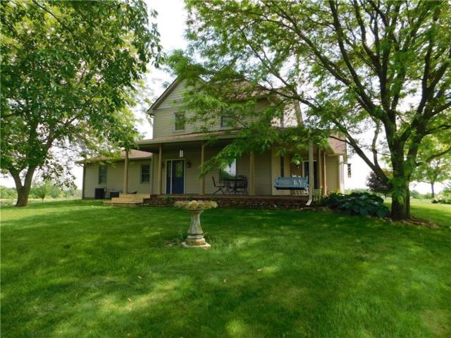 9859 E Windsor Road, Selma, IN 47383 (MLS #21645639) :: The ORR Home Selling Team