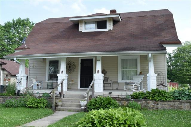 170 E Sycamore Street, Morgantown, IN 46160 (MLS #21645674) :: Mike Price Realty Team - RE/MAX Centerstone