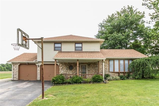 2777 E Rosewood Drive, Mooresville, IN 46158 (MLS #21645706) :: Mike Price Realty Team - RE/MAX Centerstone