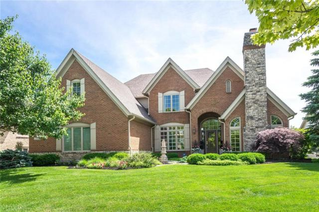 5895 William Conner Way, Carmel, IN 46033 (MLS #21645719) :: FC Tucker Company