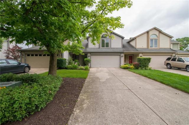 8068 River Bay Drive E, Indianapolis, IN 46240 (MLS #21645773) :: AR/haus Group Realty