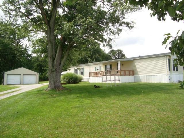 2832 S County Road 100 E, Brownstown, IN 47220 (MLS #21645774) :: HergGroup Indianapolis