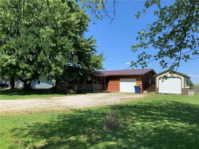 861 S Fillmore Road, Greencastle, IN 46135 (MLS #21645837) :: HergGroup Indianapolis