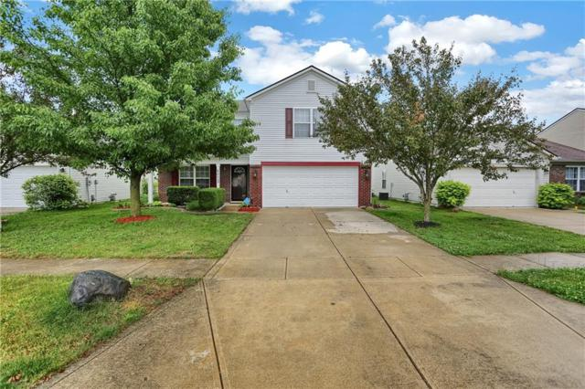 4513 Ringstead Way, Indianapolis, IN 46235 (MLS #21645897) :: AR/haus Group Realty