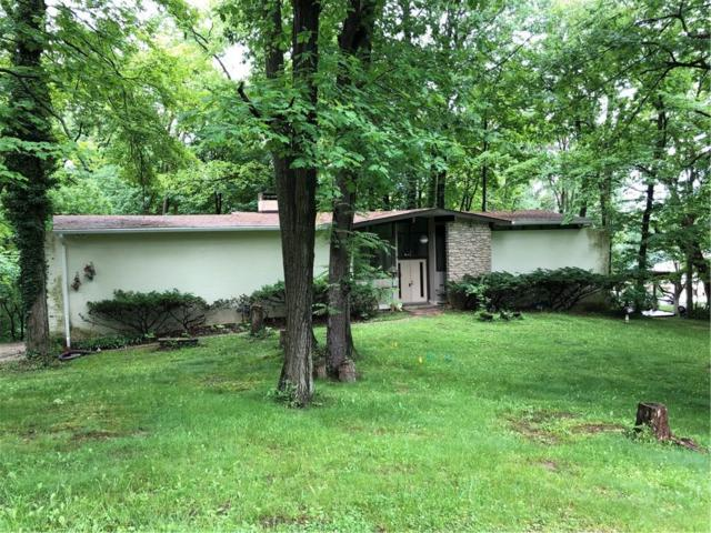 6905 Lantern Road, Indianapolis, IN 46256 (MLS #21645984) :: Richwine Elite Group