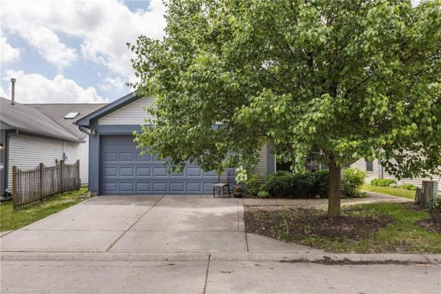 4104 Eagle Cove East Drive, Indianapolis, IN 46254 (MLS #21646029) :: AR/haus Group Realty