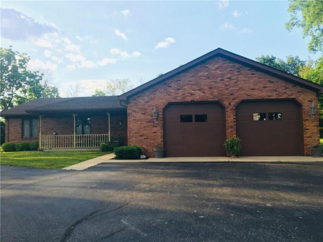 2250 Stafford Road, Plainfield, IN 46168 (MLS #21646139) :: FC Tucker Company