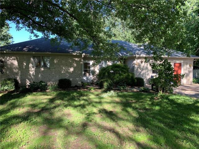 4328 S 350 E, Middletown, IN 47356 (MLS #21646172) :: FC Tucker Company