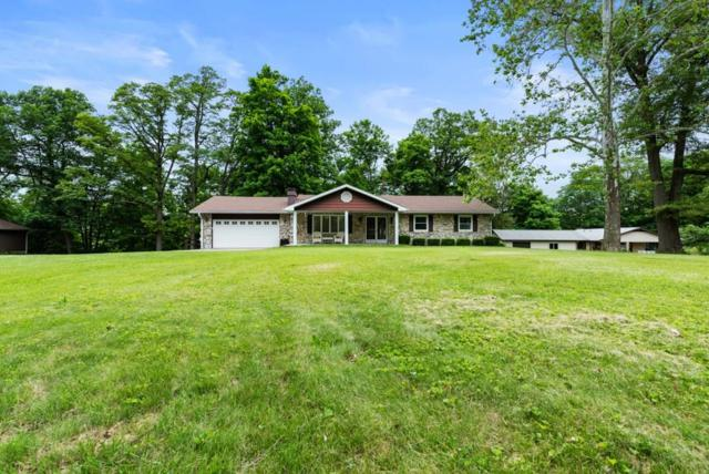 10900 E Hills And Dales Drive, Selma, IN 47383 (MLS #21646201) :: The ORR Home Selling Team