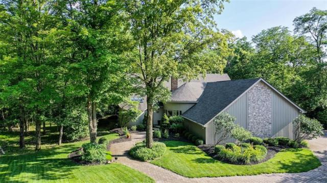 9101 Sand Key Lane, Indianapolis, IN 46256 (MLS #21646257) :: AR/haus Group Realty