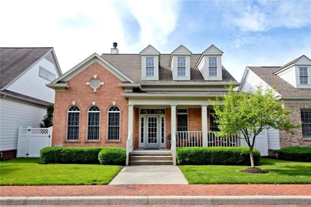 4221 Heyward Place, Indianapolis, IN 46250 (MLS #21646306) :: The Star Team | RE/MAX Realty Group