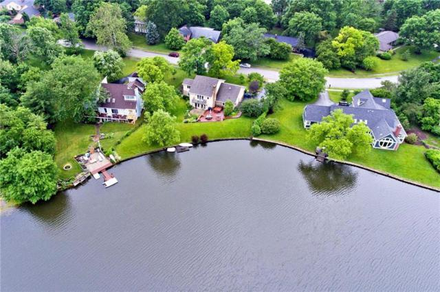 10803 Lakeview Drive, Carmel, IN 46033 (MLS #21646326) :: Richwine Elite Group