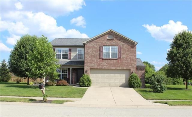 816 Stonehenge Way, Brownsburg, IN 46112 (MLS #21646327) :: The Star Team | RE/MAX Realty Group