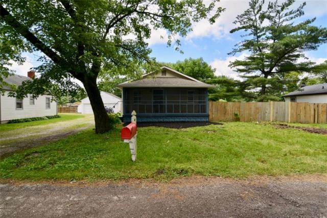 2210 N Butler Avenue, Indianapolis, IN 46218 (MLS #21646340) :: Mike Price Realty Team - RE/MAX Centerstone