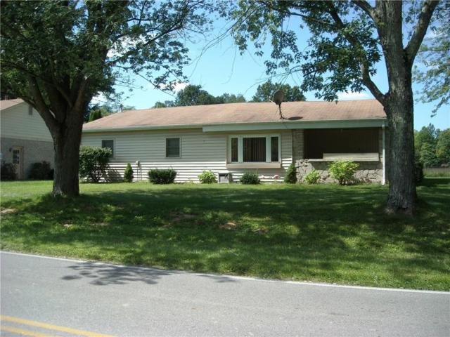 8352 N Baltimore Road, Monrovia, IN 46157 (MLS #21646349) :: Mike Price Realty Team - RE/MAX Centerstone