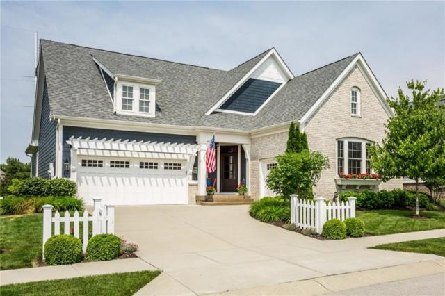 15768 Bethpage Trail, Carmel, IN 46033 (MLS #21646461) :: Mike Price Realty Team - RE/MAX Centerstone