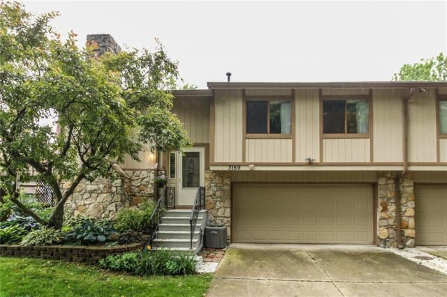 3159 Stillmeadow Drive, Indianapolis, IN 46214 (MLS #21646504) :: AR/haus Group Realty