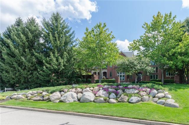 4715 Ellery Lane, Indianapolis, IN 46250 (MLS #21646568) :: The Star Team | RE/MAX Realty Group