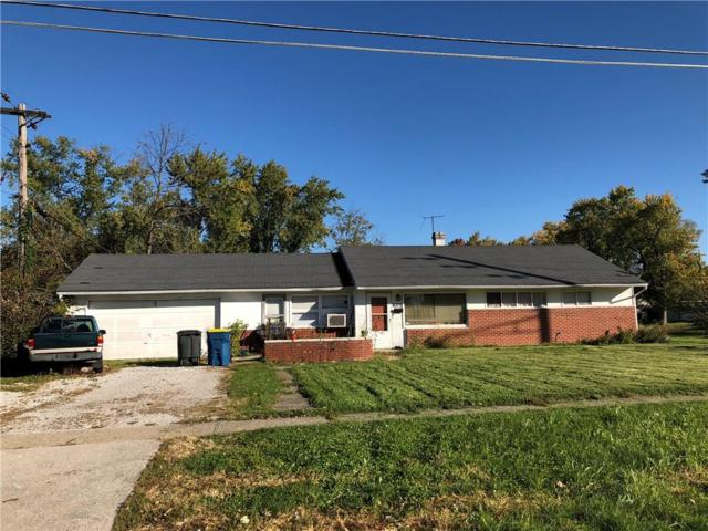 6712 E 46TH Street, Indianapolis, IN 46226 (MLS #21646575) :: Heard Real Estate Team | eXp Realty, LLC