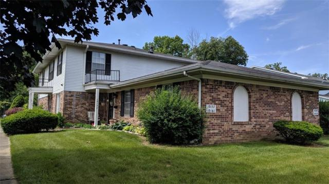 10157 E Penrith Drive, Indianapolis, IN 46229 (MLS #21646601) :: AR/haus Group Realty