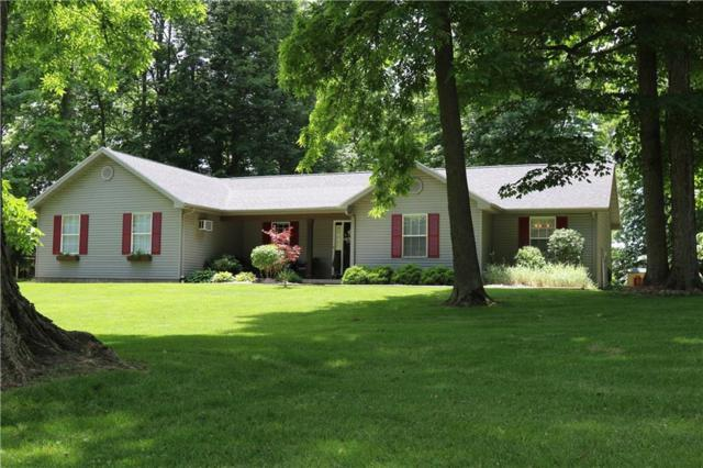 1147 S Glenway Drive, Crawfordsville, IN 47933 (MLS #21646602) :: Mike Price Realty Team - RE/MAX Centerstone