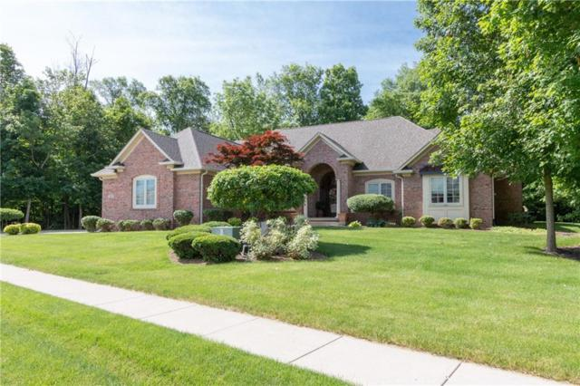 7909 Southern Ridge Drive, Mooresville, IN 46158 (MLS #21646609) :: HergGroup Indianapolis