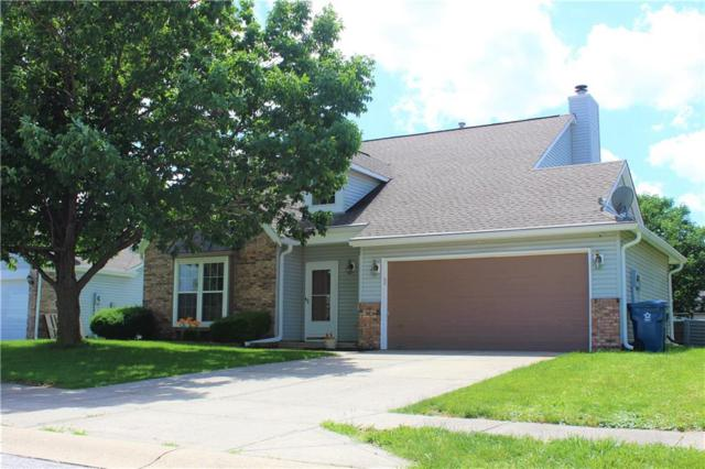 5540 Foxtail Court, Indianapolis, IN 46221 (MLS #21646639) :: Mike Price Realty Team - RE/MAX Centerstone