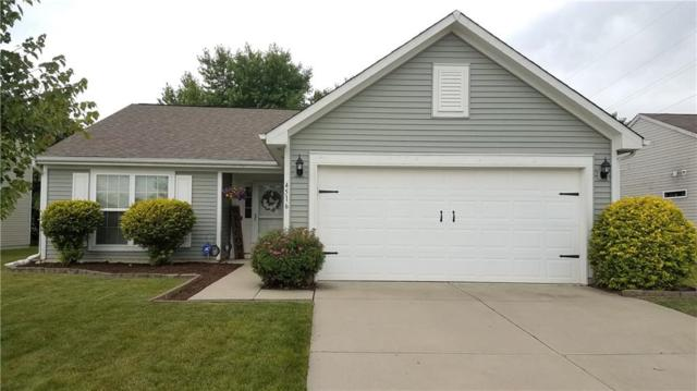 4516 Angelica Drive, Indianapolis, IN 46237 (MLS #21646684) :: Mike Price Realty Team - RE/MAX Centerstone