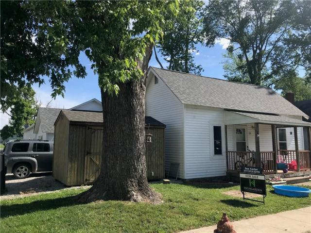 210 E Church Street 1-4, Paragon, IN 46166 (MLS #21646709) :: Mike Price Realty Team - RE/MAX Centerstone