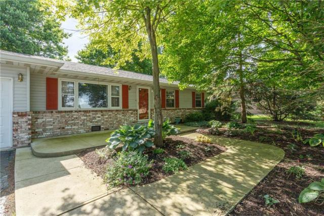 3775 S 875 E, Zionsville, IN 46077 (MLS #21646713) :: AR/haus Group Realty