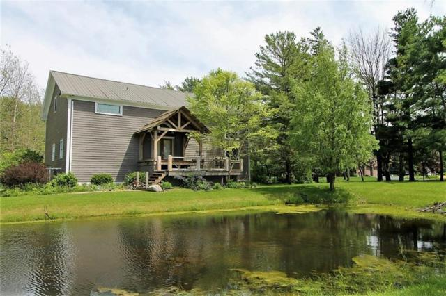 49 S County Road 250 E, Frankfort, IN 46041 (MLS #21646727) :: Richwine Elite Group