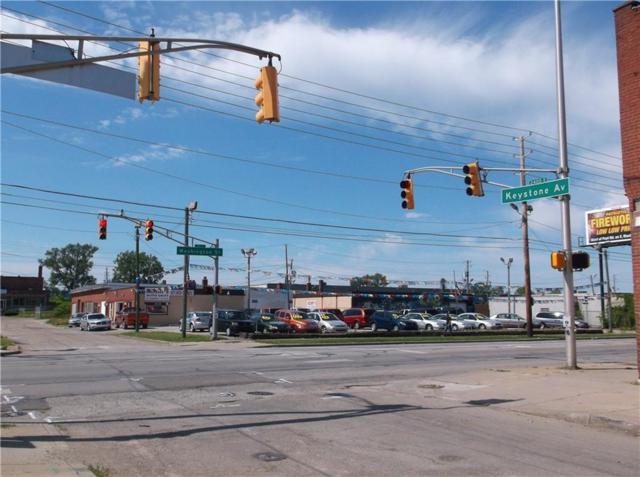 2402 E Washington Street, Indianapolis, IN 46201 (MLS #21646797) :: David Brenton's Team