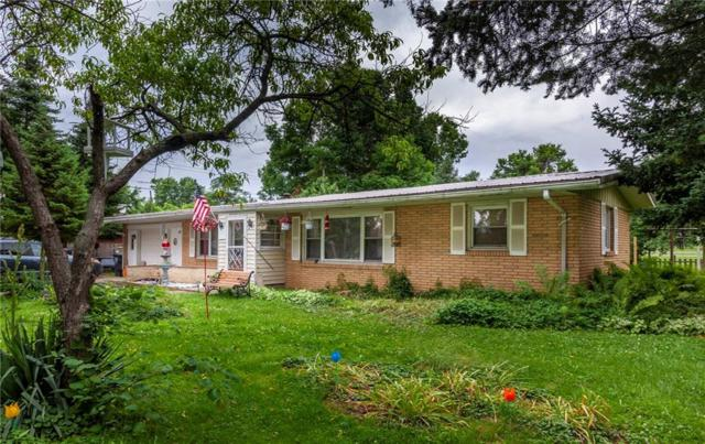 107 Shepherd Drive, Chesterfield, IN 46017 (MLS #21646810) :: The ORR Home Selling Team