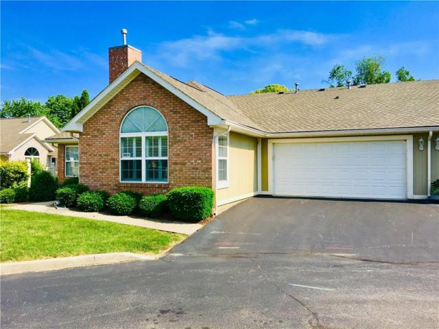 7335 Chapel Villas Lane, Indianapolis, IN 46214 (MLS #21646834) :: Mike Price Realty Team - RE/MAX Centerstone