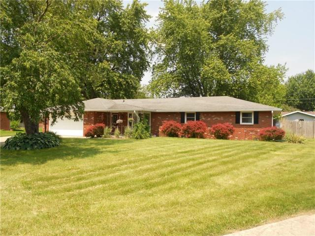 200 Spring Mill Road, Anderson, IN 46013 (MLS #21646839) :: Mike Price Realty Team - RE/MAX Centerstone