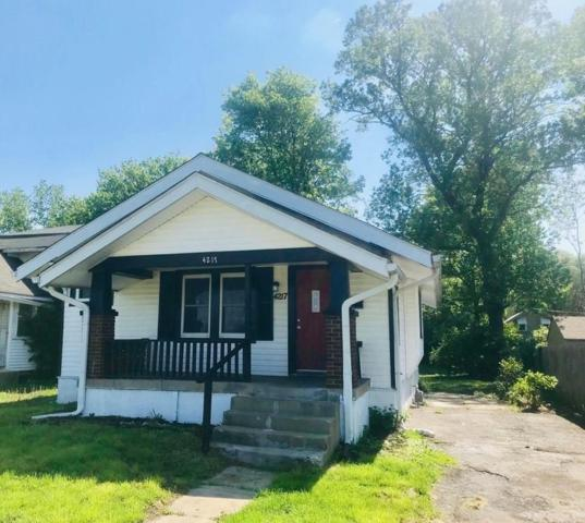 4217 Ralston Avenue, Indianapolis, IN 46205 (MLS #21646897) :: AR/haus Group Realty