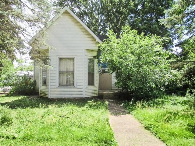 119 N Washington Street, Danville, IN 46122 (MLS #21646910) :: The Indy Property Source